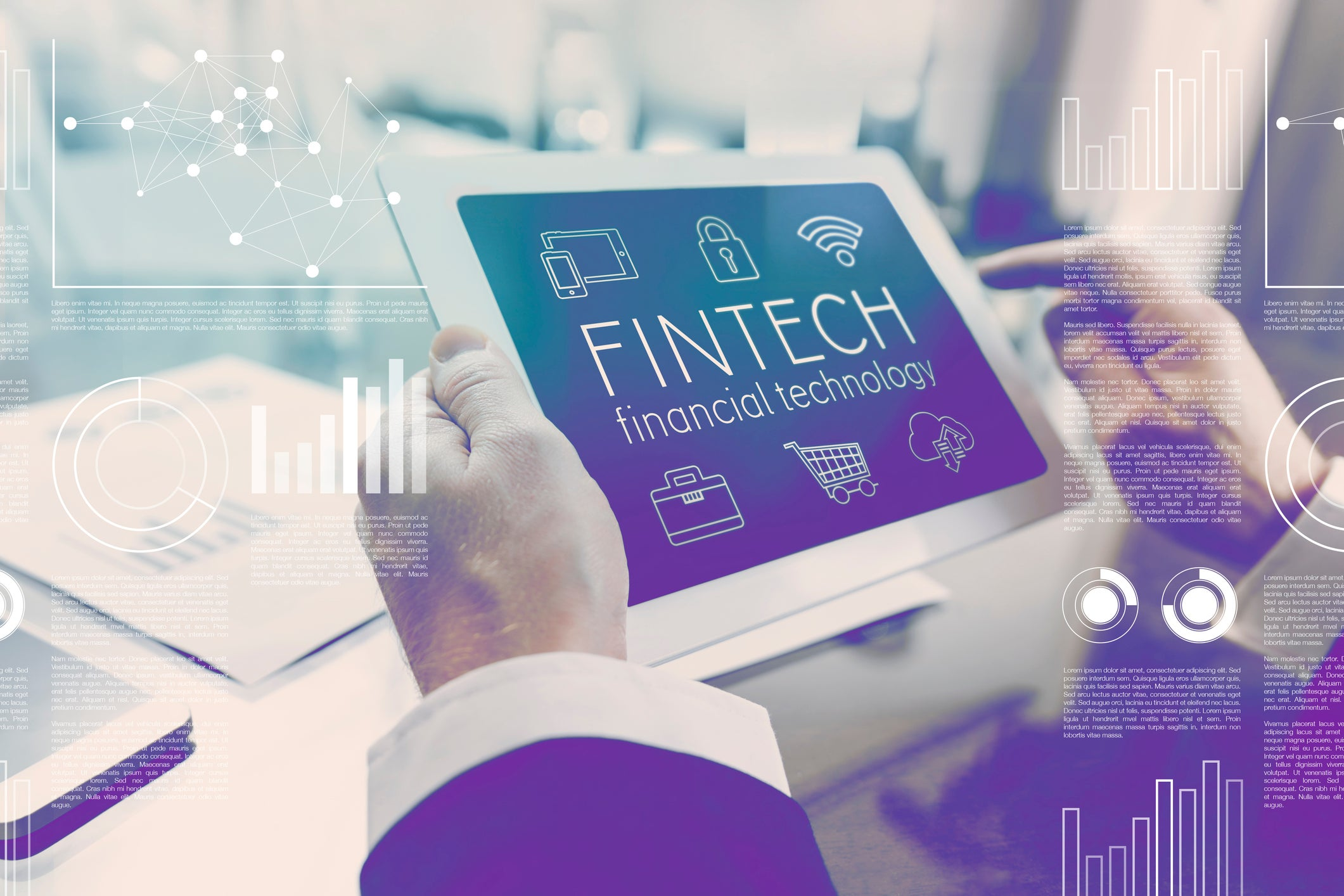 Will India Be The Driver Of Fintech Growth In The Near Future: A Report